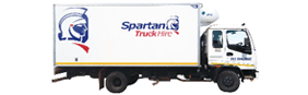 Fridge Truck Hire