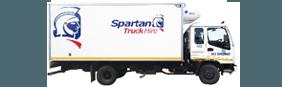 Fridge Truck Hire